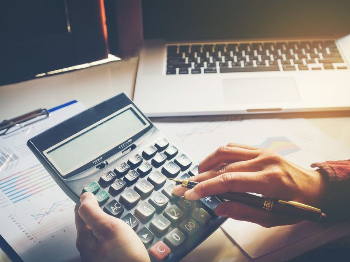 business calculator online