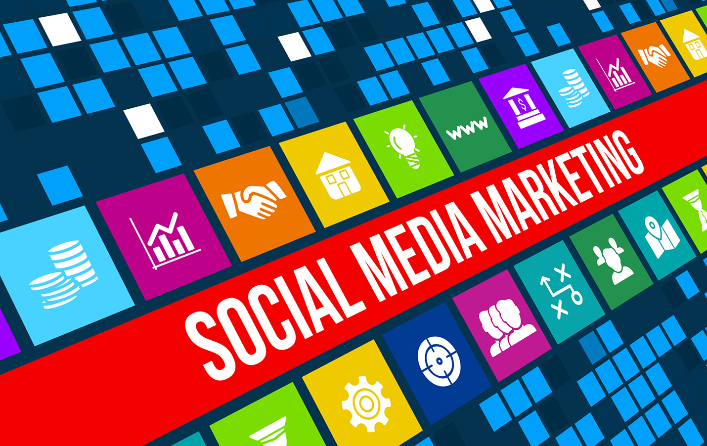 social media marketing jobs