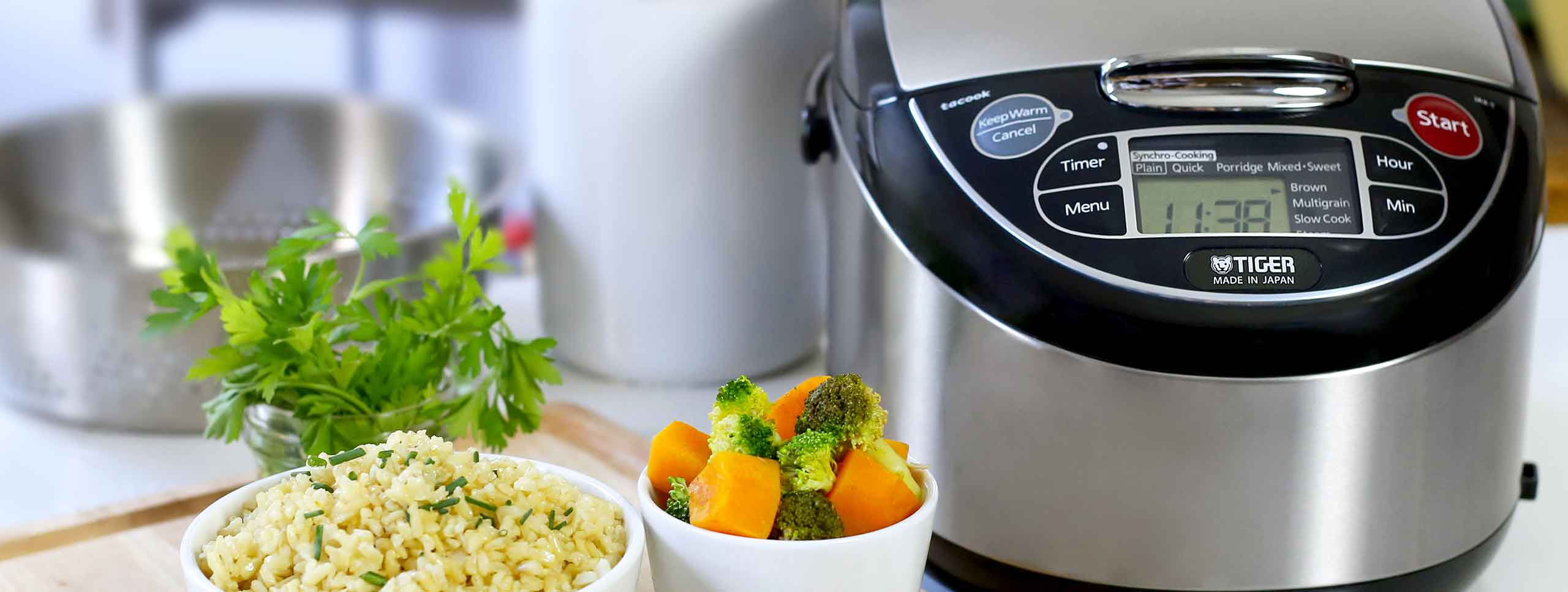 best rice cooker amazon