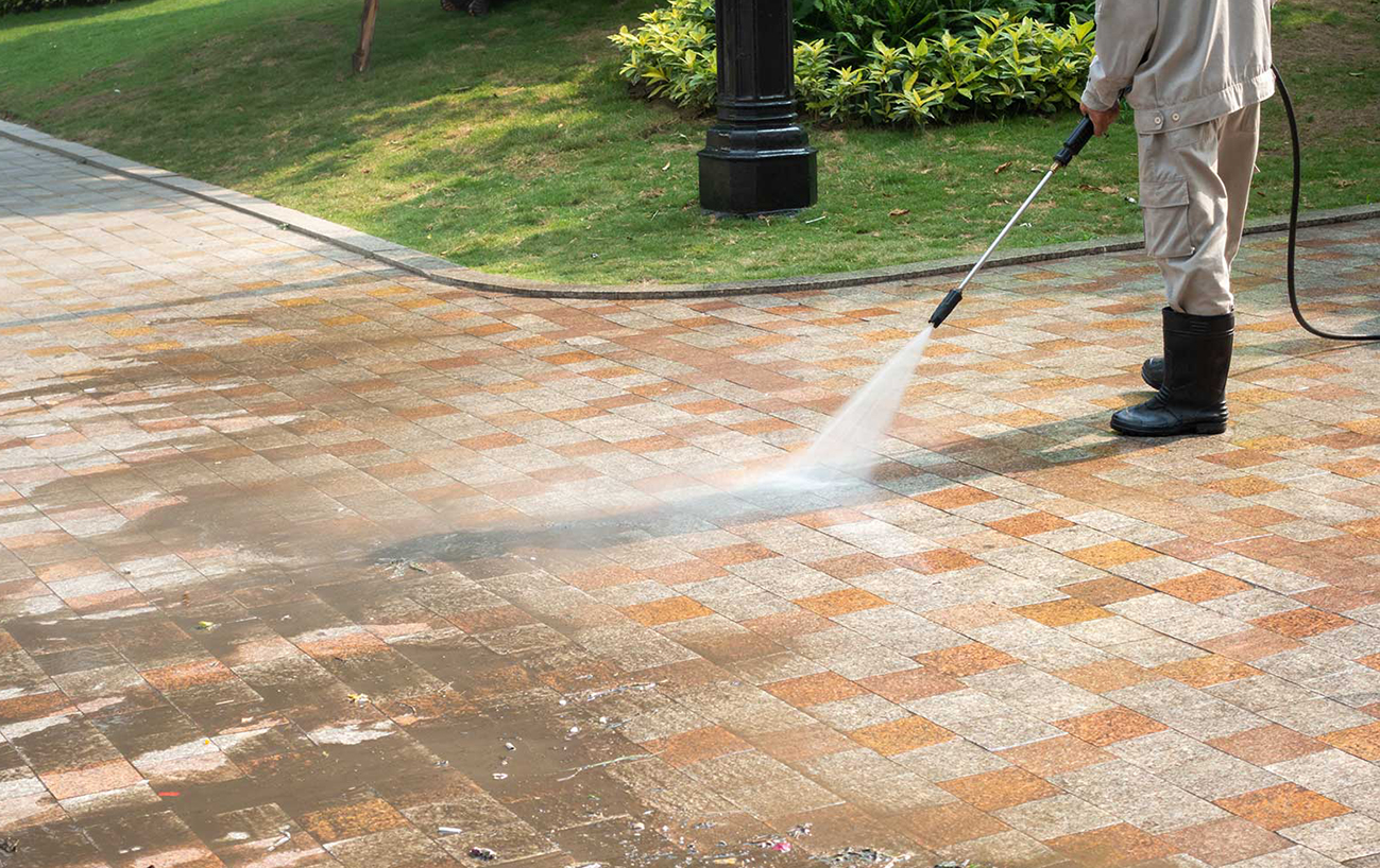 power washing prices